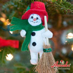 Annalee Ornaments