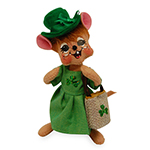 Annalee Lass Mouse 2016