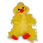 Annalee Momma Duck with Bonnet