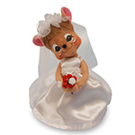 Annalee Bride Mouse 2016