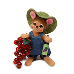 Annalee Vineyard Mouse 2016