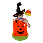 Annalee Bag of Treats Mouse 2014