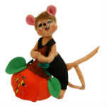 Falloween Mouse 2015