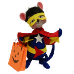 Super Hero Mouse 2015