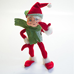 Annalee Alpine Elf 2013 - 5""