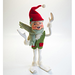 Annalee Alpine Elf 2013 - 9""