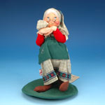 Annalee Mrs. Old World Santa 1994