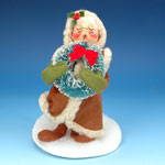 Annalee Mrs. Old World Santa 1996