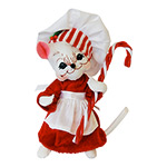 Annalee Candy Chef Mouse 2014