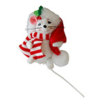 Annalee MerryMint Mouse Ornament 2014
