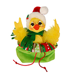 Annalee Ducky in Gift Bag 2015 - 7""